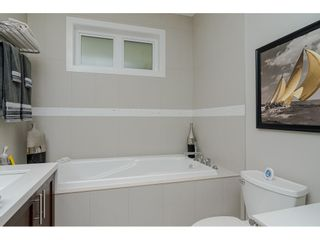 """Photo 25: 108 21707 88TH Avenue in Langley: Walnut Grove Townhouse for sale in """"Woodcroft"""" : MLS®# R2497274"""