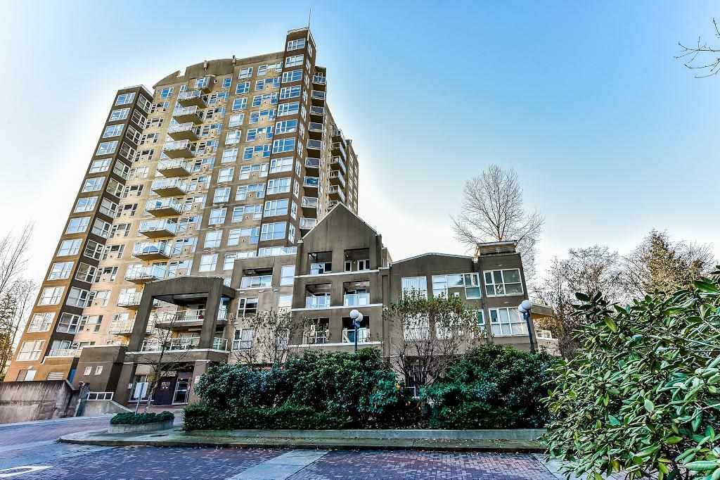 """Main Photo: 701 9830 WHALLEY Boulevard in Surrey: Whalley Condo for sale in """"KING GEORGE PARK TOWER"""" (North Surrey)  : MLS®# R2326650"""