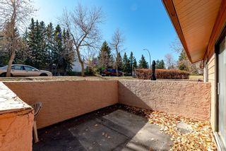 Photo 3: 1704 2520 Palliser Drive SW in Calgary: Oakridge Row/Townhouse for sale : MLS®# A1152877