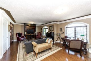 Photo 34: 20 Leveque Way: St. Albert House for sale : MLS®# E4227283