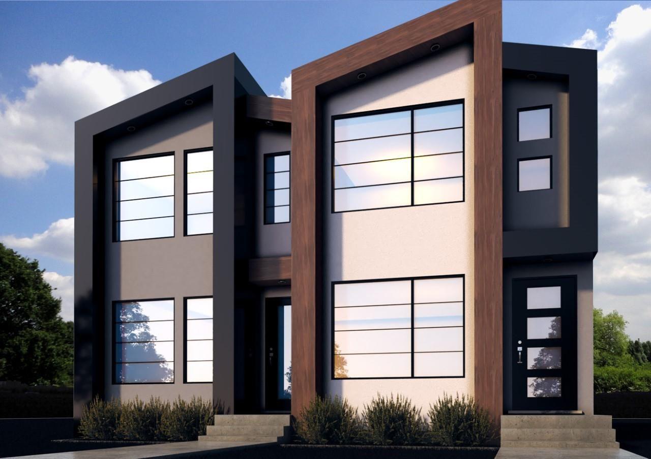 Main Photo: 8535 80 Avenue in Edmonton: Zone 17 House for sale : MLS®# E4241010