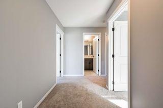 Photo 17: 16811 64 Street in Edmonton: Zone 03 House Half Duplex for sale : MLS®# E4264177