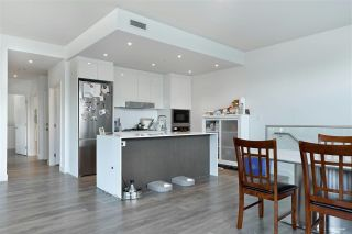 Photo 4: 101 5699 BAILLIE Street in Vancouver: Cambie Condo for sale (Vancouver West)  : MLS®# R2605304