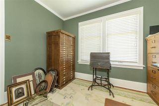 Photo 32: 1707 ALLISON Road in Vancouver: University VW House for sale (Vancouver West)  : MLS®# R2591917