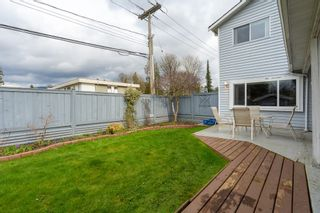 Photo 16: 2997 COAST MERIDIAN Road in Port Coquitlam: Glenwood PQ Townhouse for sale : MLS®# R2440834