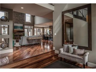 Photo 2: 87 WENTWORTH Terrace SW in Calgary: West Springs House for sale : MLS®# C4109361