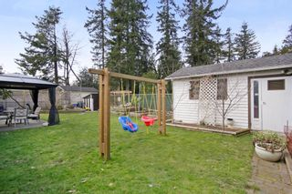 Photo 18: 1963 MAPLEWOOD Place in Abbotsford: Central Abbotsford House for sale : MLS®# R2248919