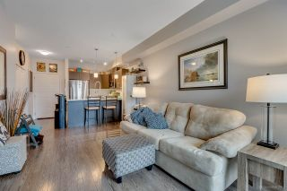 """Photo 5: 111 12070 227 Street in Maple Ridge: East Central Condo for sale in """"STATION ONE"""" : MLS®# R2230679"""