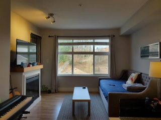 "Photo 3: 312 2515 PARK Drive in Abbotsford: Abbotsford East Condo for sale in ""VIVA ON PARK"" : MLS®# R2537613"