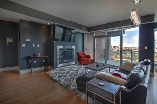 Photo 6: 802 10035 SASKATCHEWAN Drive in Edmonton: Zone 15 Condo for sale : MLS®# E4250912