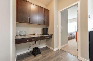 Photo 24: 235 503 Albany Way in Edmonton: Zone 27 Condo for sale : MLS®# E4211597