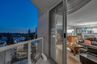 """Photo 18: 1002 1189 EASTWOOD Street in Coquitlam: North Coquitlam Condo for sale in """"THE CARTIER"""" : MLS®# R2339063"""