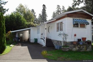 Photo 3: 19 1201 Craigflower Rd in VICTORIA: VR Glentana Manufactured Home for sale (View Royal)  : MLS®# 825952