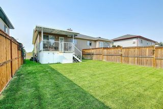Photo 16: 419 Stonegate Rise NW: Airdrie Semi Detached for sale : MLS®# A1131256