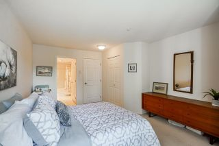 """Photo 12: 215 20448 PARK Avenue in Langley: Langley City Condo for sale in """"James Court"""" : MLS®# R2606212"""