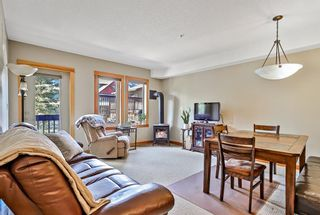 Photo 7: 105 109 Montane Road: Canmore Apartment for sale : MLS®# A1142485