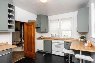 Photo 14: 578 Sherburn Street in Winnipeg: West End Residential for sale (5C)  : MLS®# 202114645
