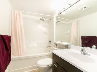"""Photo 19: 502 1508 MARINER Walk in Vancouver: False Creek Condo for sale in """"Mariner Point"""" (Vancouver West)  : MLS®# R2559474"""