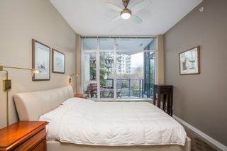 """Photo 12: 202 135 W 2ND Street in North Vancouver: Lower Lonsdale Condo for sale in """"CAPSTONE"""" : MLS®# R2547001"""