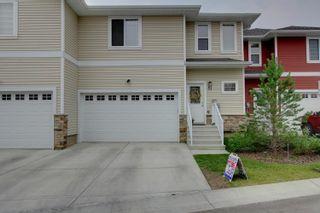 Photo 4: 51 450 MCCONACHIE Way in Edmonton: Zone 03 Townhouse for sale : MLS®# E4257089