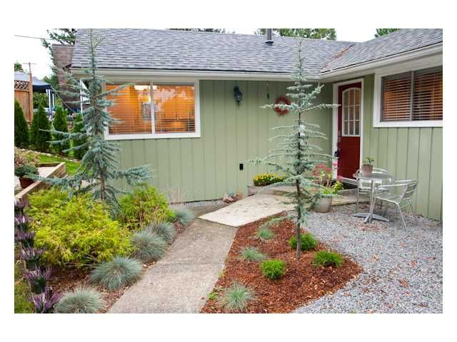 Main Photo: 1706 GLENDALE Avenue in Coquitlam: Central Coquitlam House for sale : MLS®# V912482
