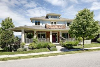 Photo 2: 5532 Farron Place in Kelowna: kettle valley House for sale (Central Okanagan)  : MLS®# 10208166