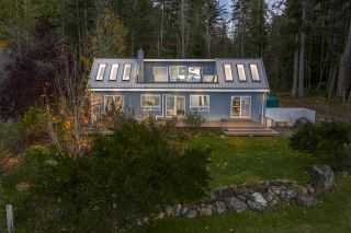 Photo 40: 384 GEORGINA POINT Road: Mayne Island House for sale (Islands-Van. & Gulf)  : MLS®# R2524318