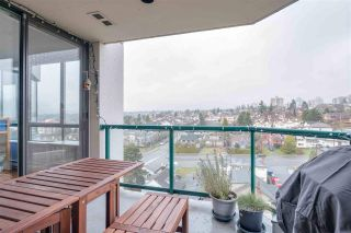 "Photo 2: 1206 121 TENTH Street in New Westminster: Downtown NW Condo for sale in ""Vista Royale"" : MLS®# R2525763"
