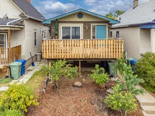 Photo 2: 1028 21 Avenue SE in Calgary: Ramsay Detached for sale : MLS®# A1151869