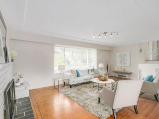 Photo 6: 11540 SEATON Road in Richmond: Ironwood House for sale : MLS®# R2114026