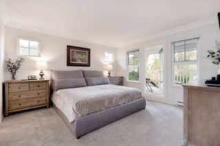 """Photo 18: 40 19452 FRASER Way in Pitt Meadows: South Meadows Townhouse for sale in """"SHORELINE"""" : MLS®# R2511047"""