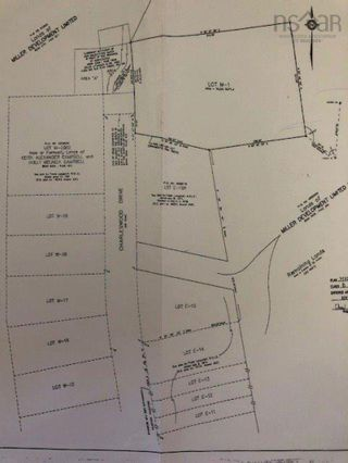 Photo 16: Lot M-1 127 Charleswood Drive in Windsor Junction: 30-Waverley, Fall River, Oakfield Vacant Land for sale (Halifax-Dartmouth)  : MLS®# 202121061
