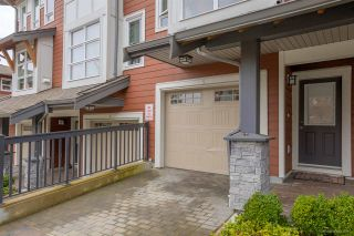 Photo 19: 9 3431 GALLOWAY Avenue in Coquitlam: Burke Mountain Townhouse for sale : MLS®# R2148239