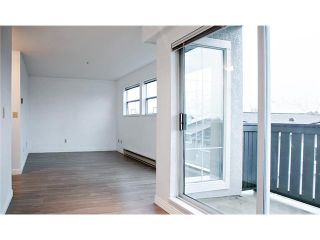 """Photo 2: 301 3308 VANNESS Avenue in Vancouver: Collingwood VE Condo for sale in """"VANNESS GARDENS"""" (Vancouver East)  : MLS®# V1087478"""