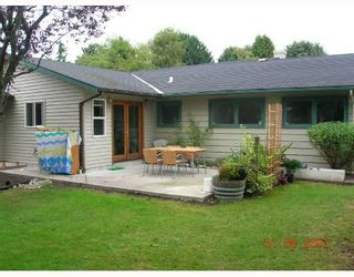 """Photo 2: 1315 W 15TH Street in North_Vancouver: Norgate House for sale in """"NORGATE"""" (North Vancouver)  : MLS®# V666224"""