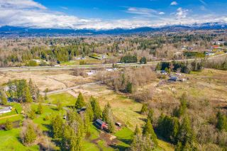 Photo 2: 25992 56 Avenue in Langley: Salmon River Land for sale : MLS®# R2448516