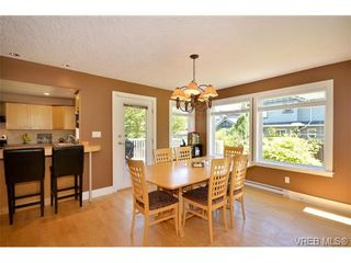 Photo 6: VICTORIA REAL ESTATE = HIGH QUADRA HOME For Sale Sold With Ann Watley