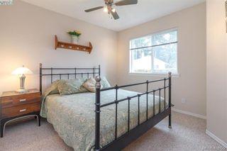 Photo 22: A 583 Tena Pl in VICTORIA: Co Wishart North Half Duplex for sale (Colwood)  : MLS®# 837604