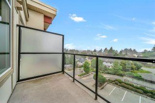 Photo 15: 421 7511 120 Street in Delta: Scottsdale Condo for sale (N. Delta)  : MLS®# R2518894