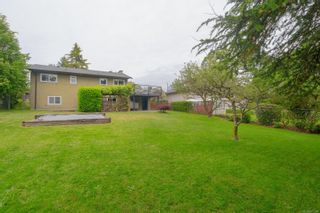 Photo 33: 875 Daffodil Ave in : SW Marigold House for sale (Saanich West)  : MLS®# 877344