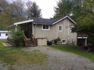 Photo 1: 43781 WATKINS Road in Mission: Lake Errock House for sale : MLS®# R2166506