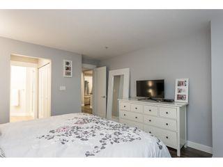"Photo 22: 412 15220 GUILDFORD Drive in Surrey: Guildford Condo for sale in ""BOULEVARD CLUB"" (North Surrey)  : MLS®# R2531687"