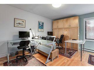 Photo 15: 1847 W 14TH Avenue in Vancouver: Kitsilano 1/2 Duplex for sale (Vancouver West)  : MLS®# V1035652