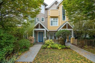 Photo 1: 1645 MCLEAN Drive in Vancouver: Grandview Woodland Townhouse for sale (Vancouver East)  : MLS®# R2623379