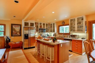 Photo 8: 37281 HAWKINS PICKLE ROAD in Mission: Dewdney Deroche House for sale : MLS®# R2079544