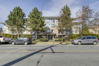 Photo 1: 316 22255 122ND Avenue in Maple Ridge: West Central Condo for sale : MLS®# R2552601