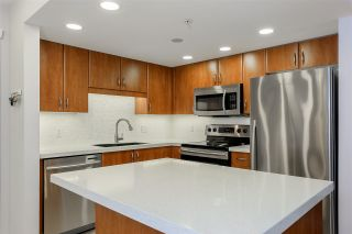 "Photo 4: 102 285 NEWPORT Drive in Port Moody: North Shore Pt Moody Condo for sale in ""THE BELCARRA"" : MLS®# R2190013"