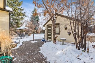Photo 46: 527 Sunderland Avenue SW in Calgary: Scarboro Detached for sale : MLS®# A1061411