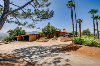 Photo 2: POWAY House for sale : 3 bedrooms : 14565 High Valley Road
