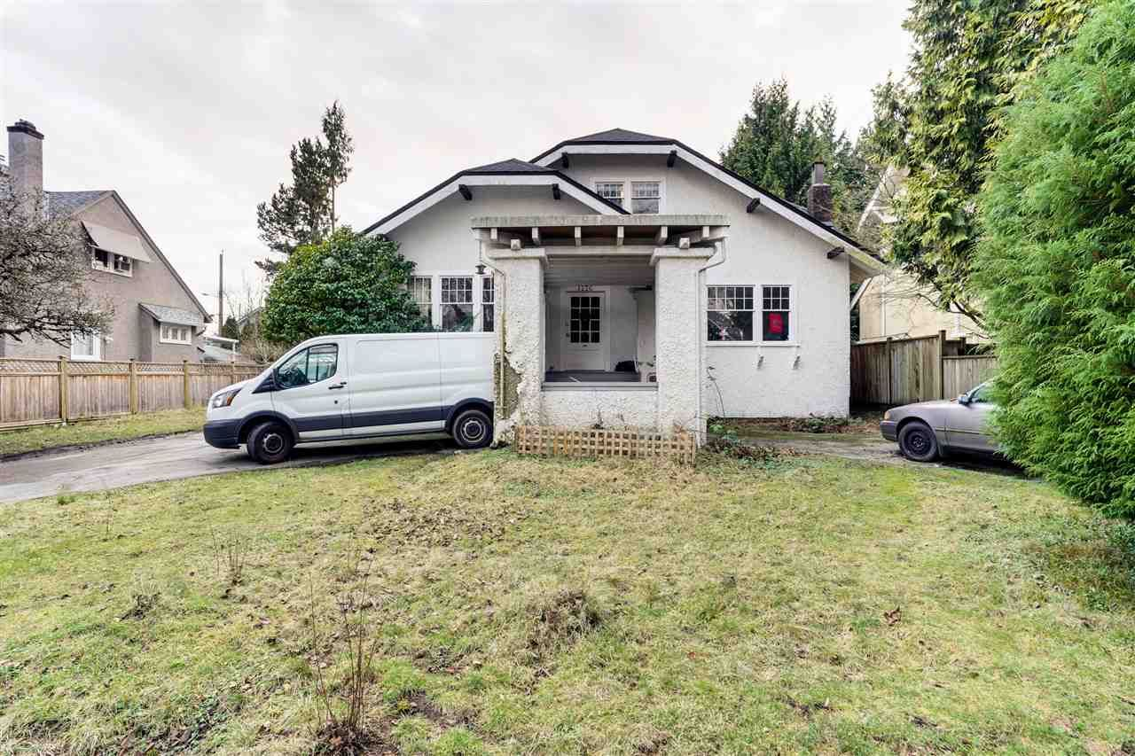 Main Photo: 1226 W 26TH Avenue in Vancouver: Shaughnessy House for sale (Vancouver West)  : MLS®# R2525583